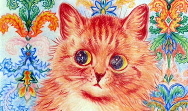 1-louis-wain-cat