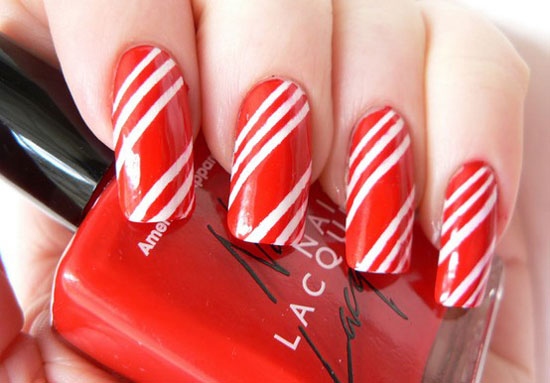 15 Nail Polish Designs Hession Hairdressing
