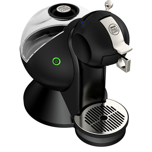 5) Nescafe Dolce Gusto Melody 2 - Makes Coffee. Who doesn