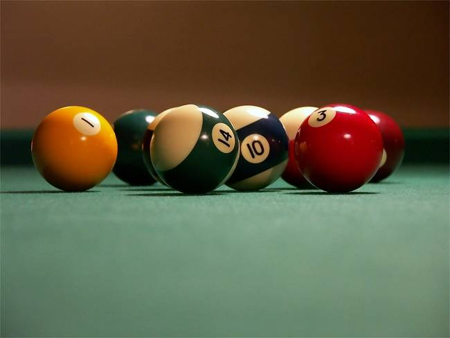 Did you know that Earth is smoother than a billiard ball?