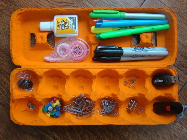 Office supply container