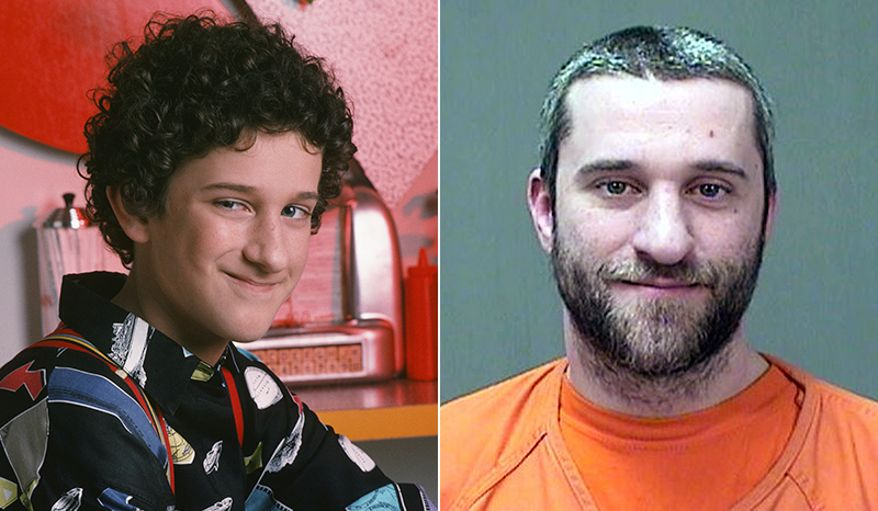 heres what the cast of saved by the bell look like now