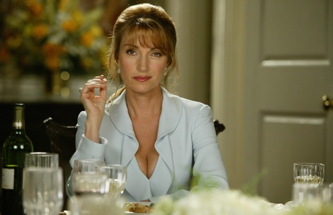 Jane Seymour Wedding Crashers