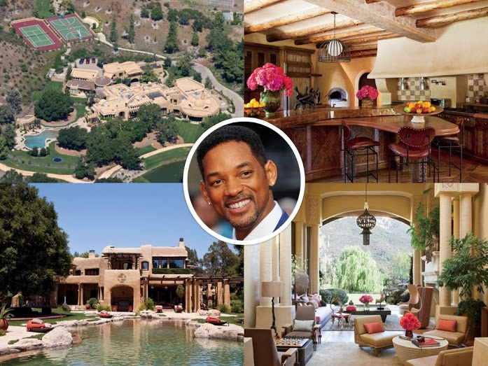 These Celebrity Houses Will Blow Your Mind Viralserv