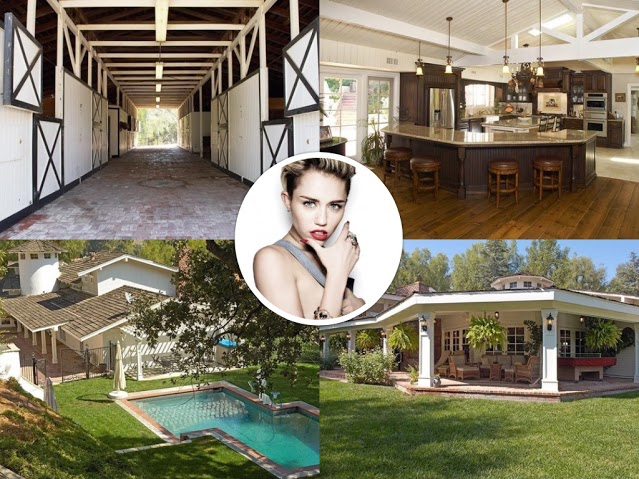 these celebrity houses will blow your mind page 2 of 4 viralserv