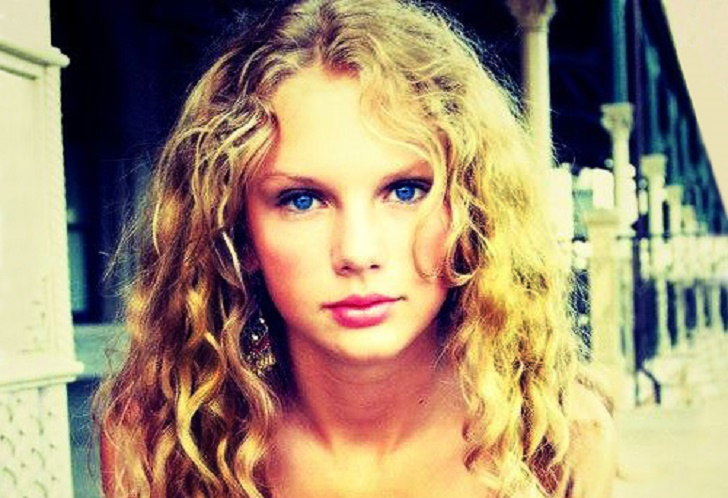 21 Pics Of Taylor Swift Before She Was Famous Page 13 Of 23 Viralserv
