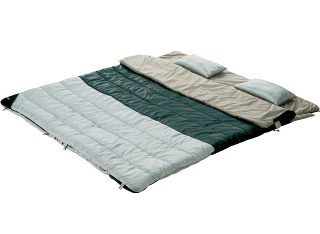 Two-Person Sleeping Bags