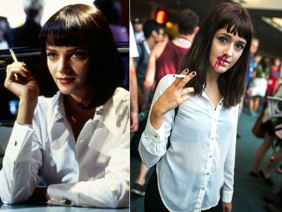 10 halloween costumes inspiredmovie & tv characters - page 2 of